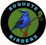 Boquete Birders Group logo
