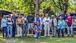 SVBC at Los Chocuacos (photo by Henry Barrantes).