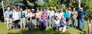big birding group